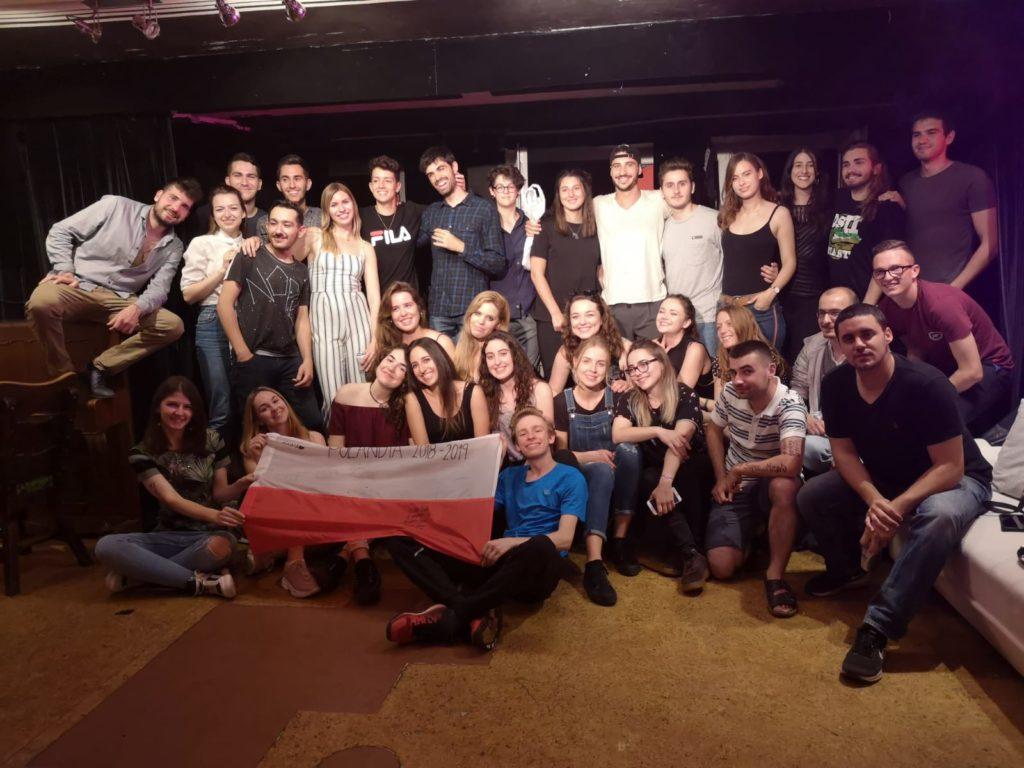 Erasmus Poland