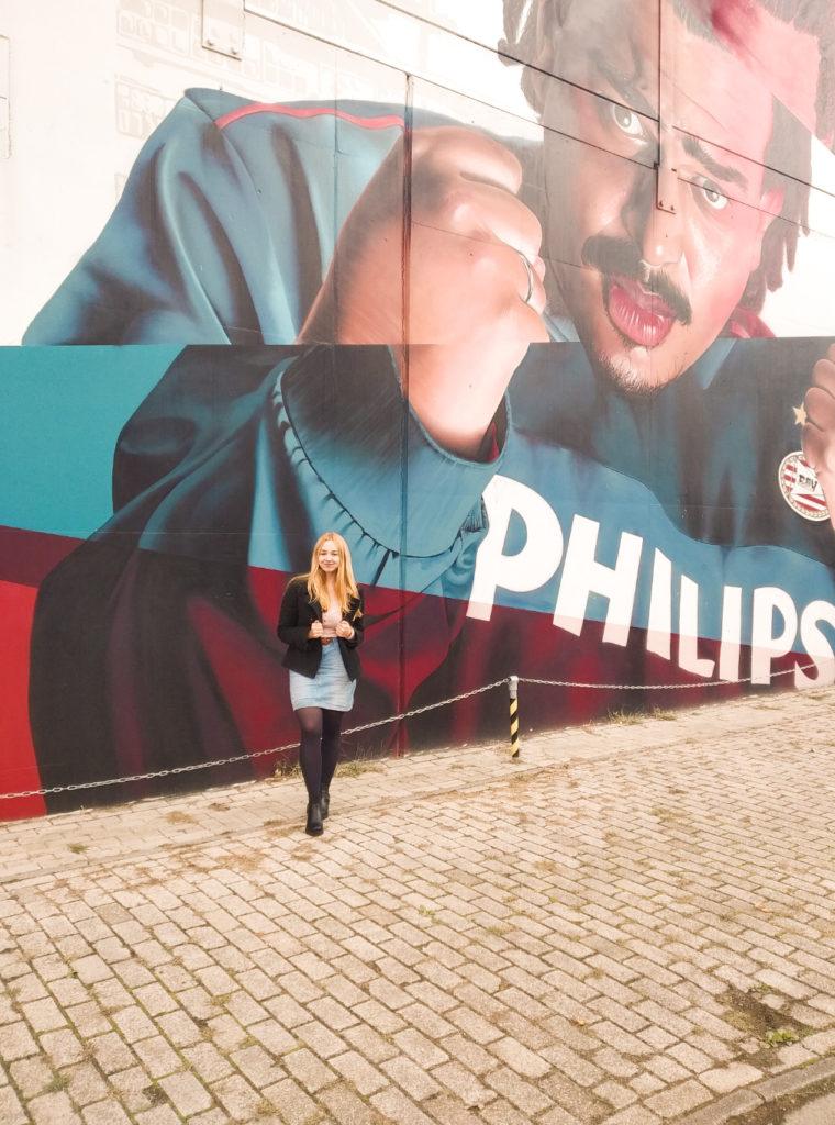 Erasmus Eindhoven